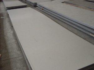 316ti不锈钢板